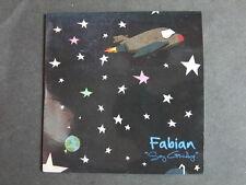 "Fabian  ""Say Goodbye""  (2011 8-Track PROMO CD )"