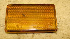 77-84 BMW R100 RS RT Airhead R90 S248 amber reflector