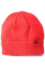 Oakley Sailor Knit Beanie Hat Ski Snowboard Snow Winter Red LIne