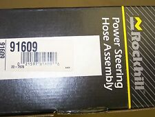 NOS Power Steering Hose 91609 fits Honda Accord