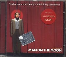 Man on the Moon - R.E.M. CD OST 1999 NEAR MINT CONDITION
