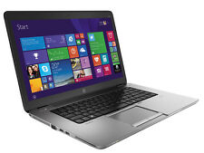 """HP EliteBook 850 G2 i7-5600u,8GB,256GB SSD,ATI GFX,15.6"""" FHD *3YR WRNTY*SEALED*"""