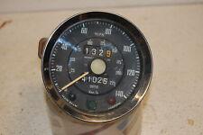 Triumph GT6 Smiths Speedometer, 140mph,  SN6203/08   1152