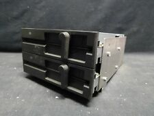 """(2) NEC FD1057 5 1/4"""" 5.25"""" Floppy Drive - Matched Pair"""