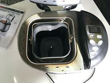Unold Onyx 8965 Onyx Brotbackautomat