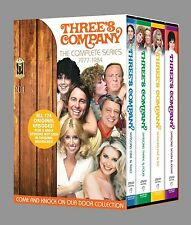 Three's Company: The Complete Series *Brand New Sealed*
