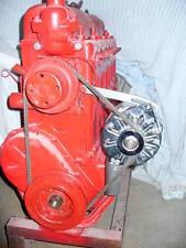 10062 ALTERNATOR BRACKET 1955-59 270 302 GMC 6 cyl engines