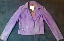 Motorcycle Regular Dry-clean Only Coats & Jackets for Women