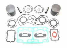 SKIDOO SUMMIT XRS X 800R 800 R DUAL RING PISTONS TOP END GASKETS ROTAX BRP PTEK