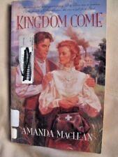 Palisades Pure Romance: Kingdom Come by Amanda MacLean (1997, Paperback)