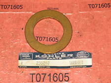 Genuine! KOHLER 235247 washer thrust, crankshaft K241 K301 CH13 CH15 M12 NOS OEM