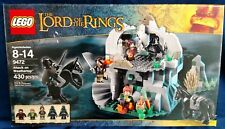 LEGO 9472 Lord of The Rings Attack on Weathertop, in factory sealed box