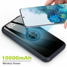10W(Max) External Battery Pack Travel Charger for Nintend Swich,Galaxy S20+ Plus