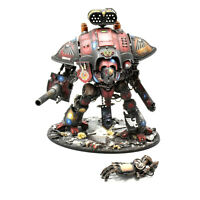 IMPERIAL KNIGHTS Blood raven angels knight PALADIN Warhammer 40K PRO PAINTED