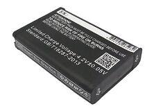 Batterie haute qualité pour Garmin Alpha 100 poche premium cellule