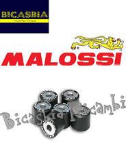 7633 - ROLLS VARIOMATIC MALOSSI 20X17 11,5 GRAMS CF 125 PIAGGIO LIBERTY IGET 3V