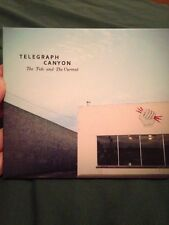 Telegraph Canyon The Tide And The Current CD