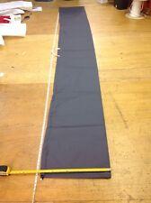 "Sausage Tube Sail Bag Dacron (3.5m) 11.5 ft x 12.5"" Diam RED New One Design"