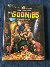 The Goonies (DVD, 2007) - Used, Good Condition, Widescreen Version