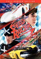 SPEED RACER ANDY WACHOWSKI DIRECTOR  DVD