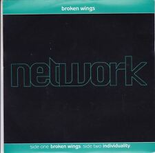 Broken Wings 7 : Network