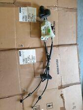 PEUGEOT BOXER FIAT DUCATO CITROEN RELAY GEAR SELECTOR 6 SPEED 553461660