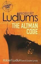 Robert Ludlum's The Altman Code: A Covert-One Novel by Gayle Lynds, Robert Ludlum (Paperback, 2010)