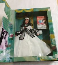 NRFB Barbie as Scarlett O'Hara - Honeymoon Shopping Spree  MINT + org Shipper