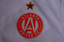 atlanta united jersey 2018 Championship Small