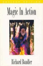 Magic in Action, Richard Bandler, Good Book