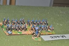 10mm ACW / union - regiment - cav (24439)