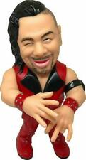 16d Sofubi Collection 004 WWE Shinsuke Nakamura Figure Pro-wrestling