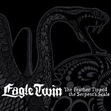 Eagle Twin - The Feather Tipped The Serpents Scale [CD]