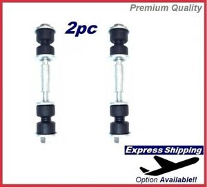 Premium Sway Stabilizer Bar Link SET Rear For FORD MERCURY Kit K9231