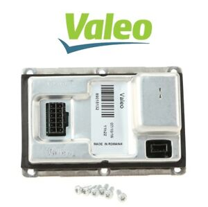 For Porsche Cayenne 03-06 Xenon Headlight Control Unit OEM Valeo 95563119301