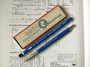 Vintage Leadholder STAEDTLER MARS-TECHNICO 782 :::: 1970s :::: Germany :::: NOS