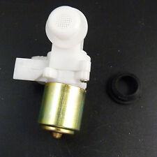 Neu Waschwasser Pumpe Scheibenreinigung für Fiat Cinquecento Seicento 643467