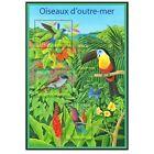 Bloc Feuillet BF56 - Nature de France - Oiseaux d