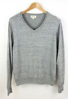 Diesel Hommes Pull Cardigan Taille M ACZ764