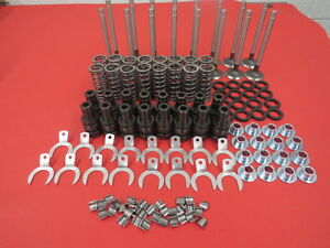 NEW 1932-53 Ford flathead valve kit (longer than stock valves)      1BA-6500-MDN
