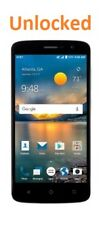 New ZTE Blade Spark AT&T Unlocked 16GB Android 7.1 4G 5.5' HD 13MP Fingerprint🔥