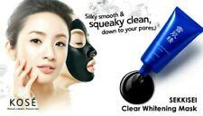 """☾1 PCS☽ Kose Sekkisei Clear Whitening Mask◆☾25g☽◆✰☾"""" All Skin Types, Unisex """"☽✰"""
