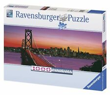Ravensburger - San Francisco 1000 Piece Jigsaw Puzzle