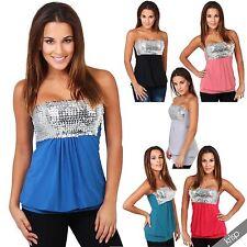 Polyester Short/Mini Bandeau Dresses for Women