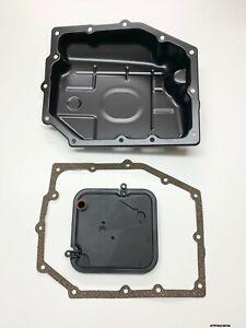 Transmission Oil Pan & Filter for Dodge Nitro KA 2007-2011 ATP/KA/003A 42RLE