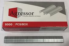 Box Of 5000 Agressor OB80k Staples-Fits Bostich B8 Stapler+More-Free Post-Compar