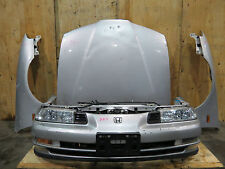 JDM 92-96 Honda Prelude BB4 Front End Nose cut Conversion, Headlights, Bumper