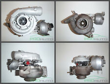 TURBO TURBOCHARGER VOLVO S40 II 2.0 D MELETT CHRA FITTED, NOT CHINESE !!!