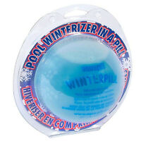 AquaPill AP 75 WinterPill Winterizer Ball for Pools up to 15,000 Gallons by SeaK