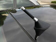 Silver & Carbon fiber with copper built inside antenna for Holden VE commodore